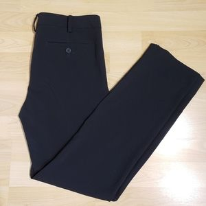MINISTRY OF SUPPLY black trousers